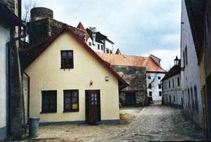 Foto - Ubytování v Jindřichově Hradci - Penzion - ubytování U Kolářů