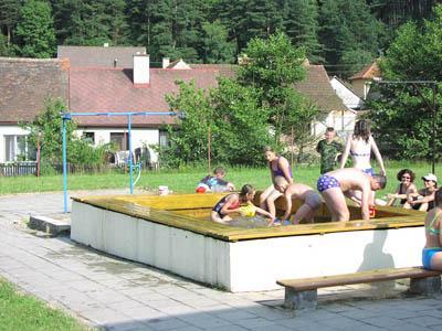 Foto - Ubytování v Mrákotíně - Modrá kotva