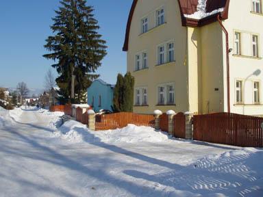 Foto - Ubytování ve Vrchlabí - Apartmany Hartaclub