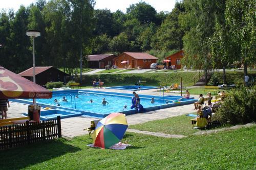 Foto - Ubytování v Bojkovicích - Eurocamping Bojkovice