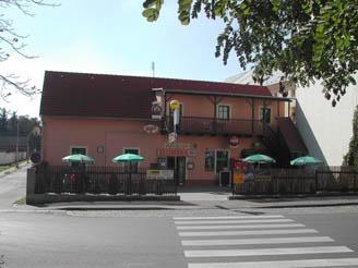 Foto - Ubytování v Rakovníku - Panský mlýn