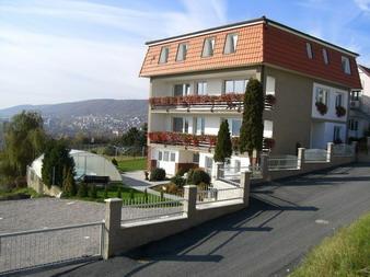 Foto - Ubytování v Berouně - PENSION PRIMUS® ***  - BEROUN - 10 min. Praha