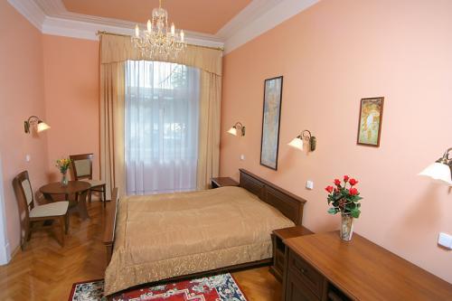 Foto - Ubytování v Praze - Hotel & Residence STANDARD