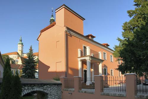 Foto - Ubytování v Mikulově na Moravě - Hotel Réva