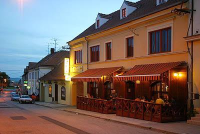 Foto - Ubytování v Mikulově na Moravě - Hotel Eliška