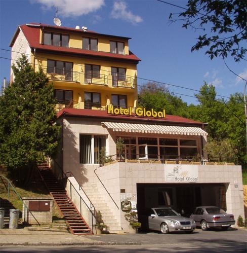 Foto - Ubytování v Brně - Hotel Global