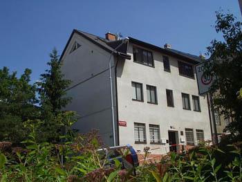 Foto - Ubytování v Praze 6 - Apartmány J+B