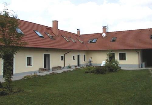 Foto - Ubytování v Blatech - Chalupa Blatec