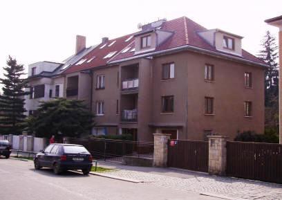 Foto - Ubytování v Dejvicích - Mini penzion Dr. Irena Derbalová