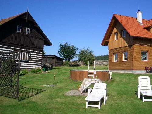 Foto - Ubytování v Libošovicích - Chalupa Libošovice - ubytování v Českém ráji