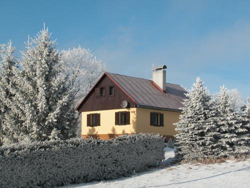 Foto - Ubytování v Plasnicích - Chata pod Úhorem - Orlické hory, Deštné