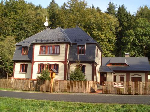 Foto - Ubytování v Horní Chřibské - Apartmány Chřibská