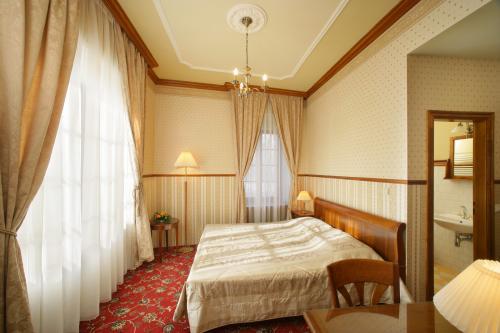 Foto - Ubytování v Praze 4 - Chateau St. Havel