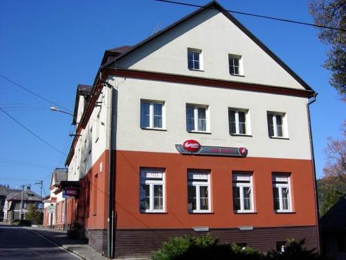 Foto - Ubytování ve Stachách - Hotel Stachov
