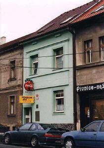 Foto - Ubytování v Plzni - AVE Maria