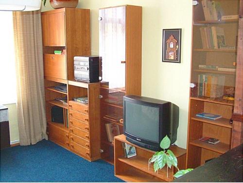 Foto - Ubytování v Karlovch Varech - apartmán Na vyhlídce
