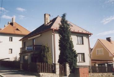 Foto - Ubytování v Českém Krumlově - Penzion Závodský