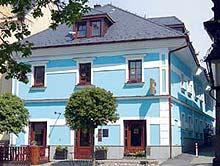 Foto - Ubytování v Kašperských horách - Aparthotel Šumava 2000