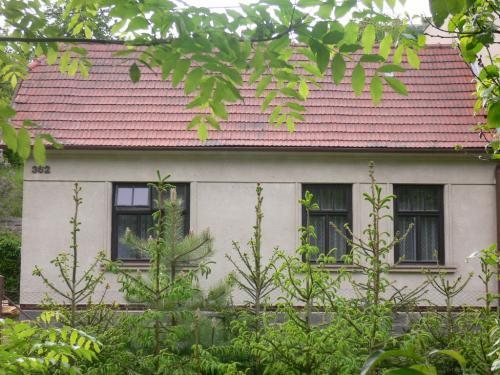 Foto - Ubytování v Jedovnici - Chalupa v Podhájí