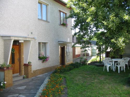 Foto - Ubytování ve Staňkově - Ubytování v soukromí