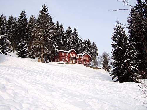 Foto - Ubytování v Peci pod Sněžkou - Chata Slunečná