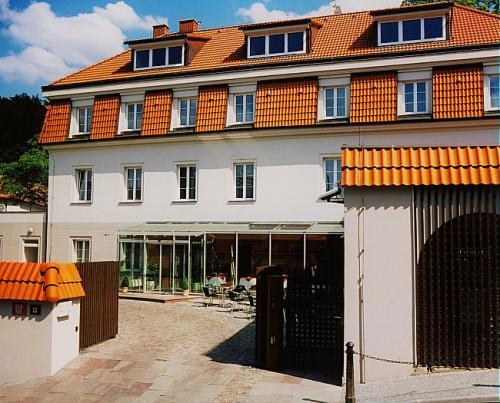 Foto - Ubytování v Praze 5 - Hotel Popelka****