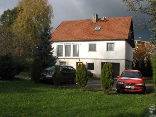 Foto - Ubytování v Liberci - FeWo Pekárek