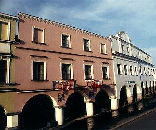 Foto - Ubytování v Krnově - Hotel Pepa