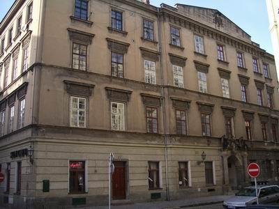 Foto - Ubytování v Hradci Králové - Boromeum - residence