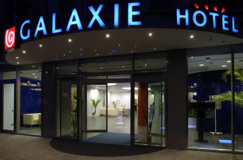 Foto - Ubytování v Praze 6 - hotel Wienna - Galaxie ++++
