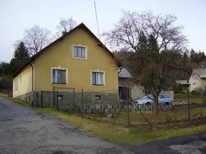 Foto - Ubytování v Benešově Hoře - Rekreační chalupa v obci Benešova Hora