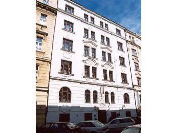 Foto - Ubytování v Praze Východ - hotel Olga