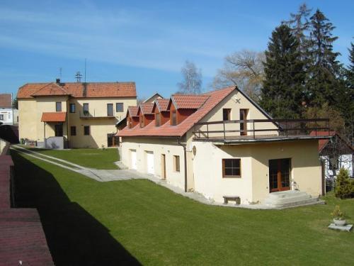 Foto - Ubytování v Rynholci - Andels Apartments