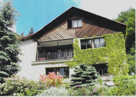 Foto - Ubytování v Jablonci nad Nisou - APARTMÁN JULIE