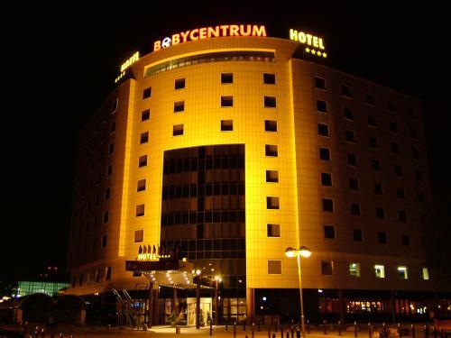 Foto - Ubytování v Brně - HOTEL ****BOBYCENTRUM