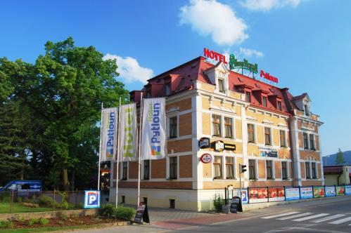 Foto - Ubytování v Liberci - Hotel Pytloun