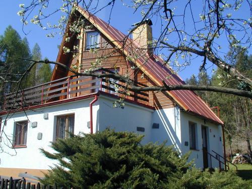 Foto - Ubytování v Chaloupkách - Chata Chaloupky