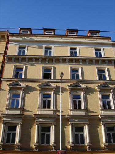 Foto - Ubytování v Praze 5 - EASY JOURNEY