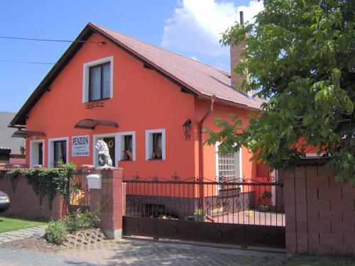 Foto - Ubytování v Rakové u Rokycan - Pension Raková