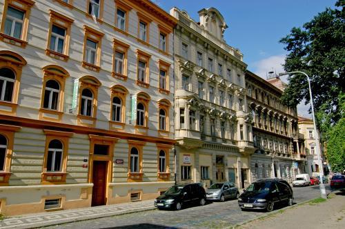 Foto - Ubytování v Praze 1 - YOURESIDENCE