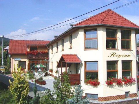 Foto - Ubytování v Kašavě - penzion REGINA