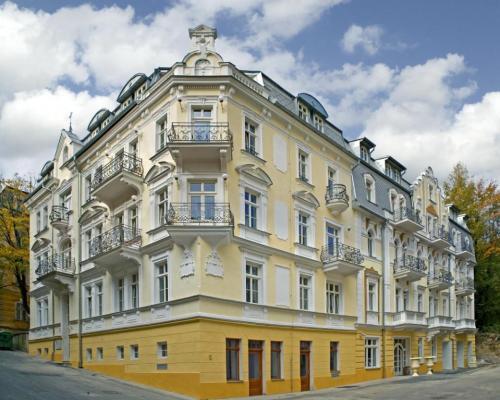 Foto - Ubytování v Mariánských Lázních - Hotel Romanza