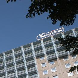 Foto - Ubytování v Brně - OREA HOTEL Voroněž 1