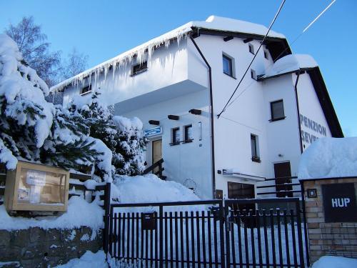 Foto - Ubytování ve Smržovce - penzion SEVERKA