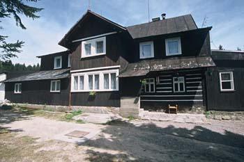 Foto - Ubytování v Janských Lázních - Krkonoše-Pardubické boudy