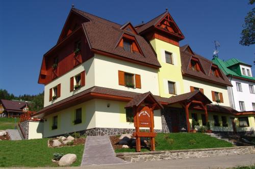 Foto - Ubytování v Janských Lázních - HOTEL PENZION MARTIN ***