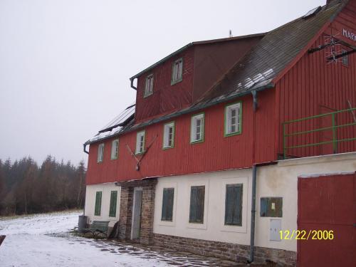 Foto - Ubytování v Měděnci - Horská chata Markéta