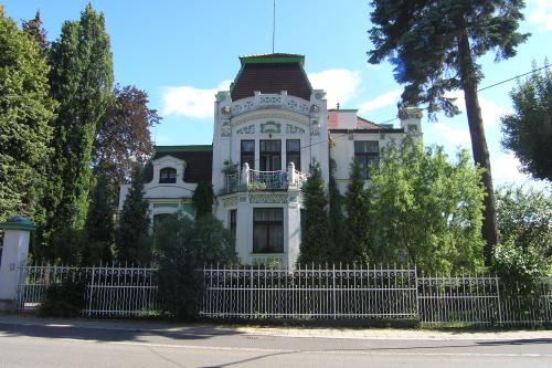 Foto - Ubytování v České Kamenici - Pension Euroclub