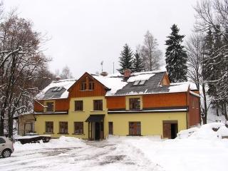 Foto - Ubytování v Bedřichově - Apartmán Bedřichov 164