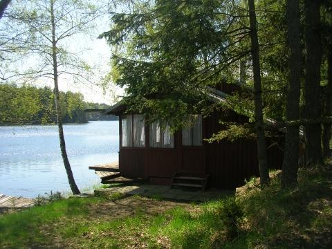 Foto - Ubytování ve Strmilově - Vodní Ráj